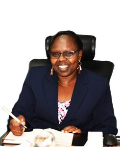 Nandi Deputy-Governor
