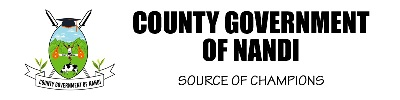 County Government Of Nandi